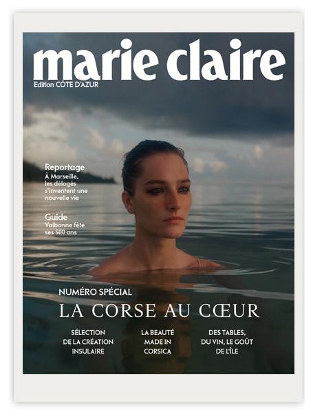 Marie claire aout 2019 couv int
